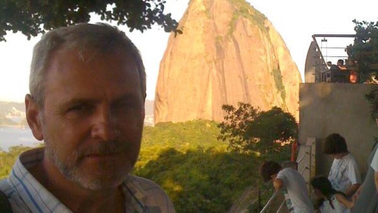 dragnea brayilia