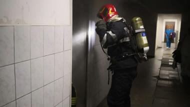 poze incendiu spital Sibiu 031118 (3)