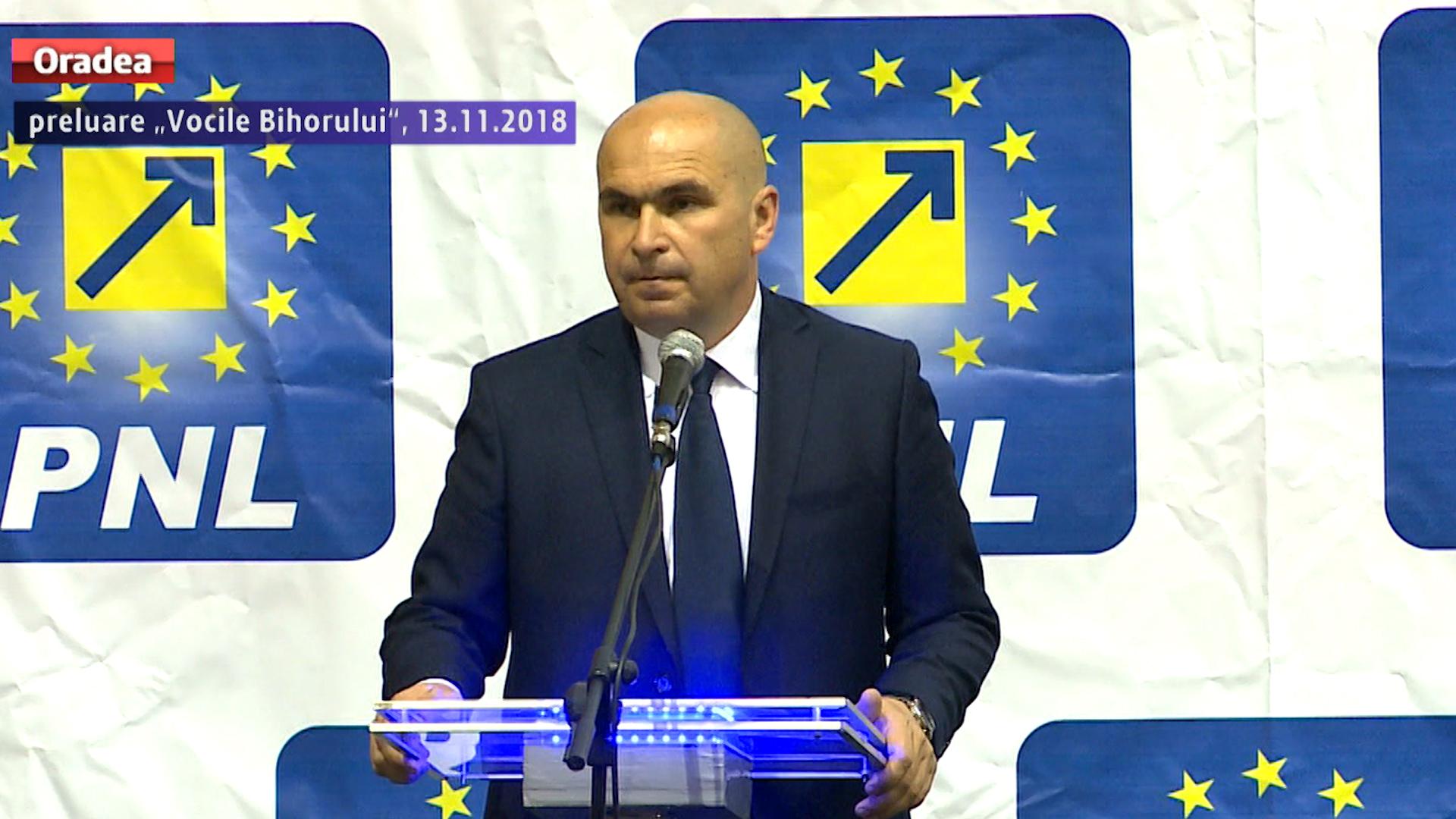 Ce a raspuns Ilie Bolojan cand a fost intrebat daca va candida si in 2020 la un nou mandat de primar al Oradei