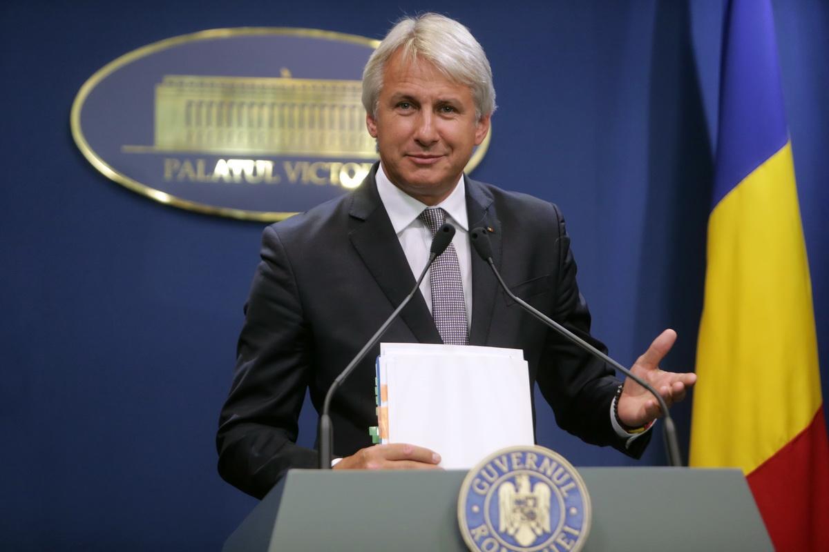 """Ministrul de Finante, despre concedierile la ANAF: """"Lucrurile sunt in regula"""""""