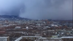 iarna in siberia