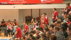 sport baschet spectatori