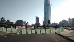 protest londra poduri blocate_twitter