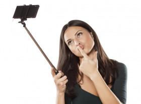 selfie femeie