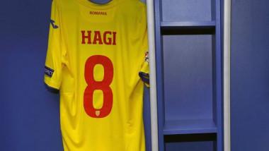 tricou ianis hagi nationala fotbal_frf