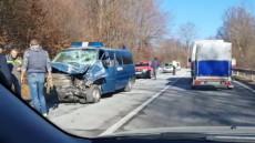 accident jandarmi