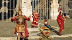 centurioni in roma