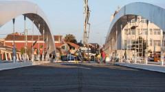 podul centenarului Oradea turnare placa beton (2)