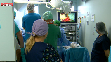 urologie operatie