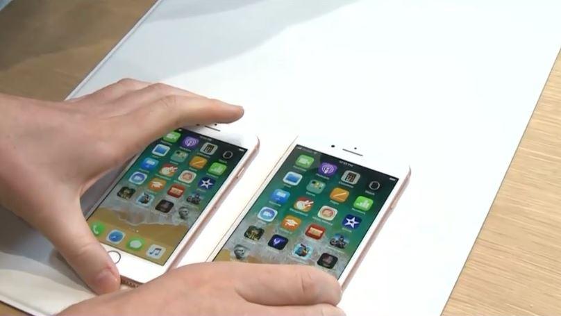 Probleme pentru iPhoneX. Ecranele defecte vor fi inlocuite gratuit