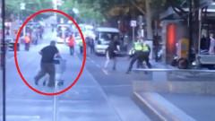 australia atac melbourne
