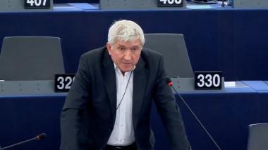 Mircea Diaconu PE captura