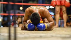 muay thai, kickboxing