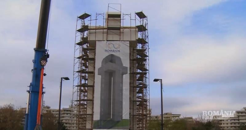 monument alba iulia