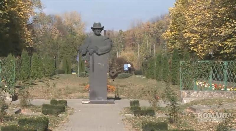 monument prahova