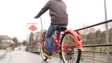 bicicleta solara