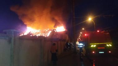 incendiu Baia Mare (3)