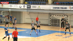 sport handbal masculin oradea
