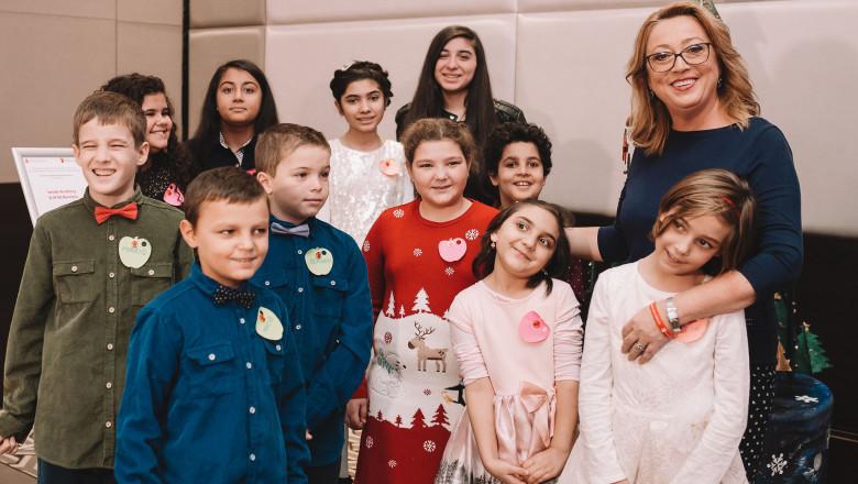 Salvati Copiii Romania