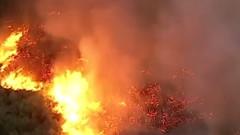 incendiu arizona