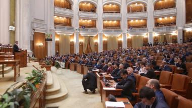 iohannis-dragnea-tariceanu-discurs-parlament-centenar-inquam ganea (2)