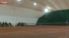 sport tenis balon