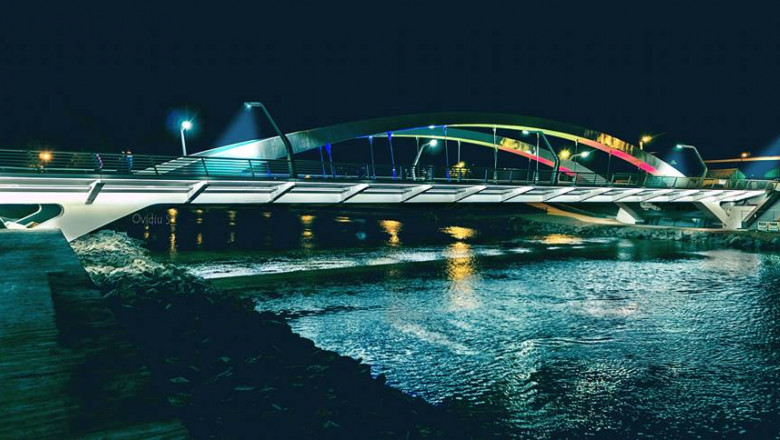podul centenarului 281118