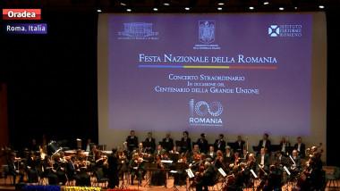concert roma