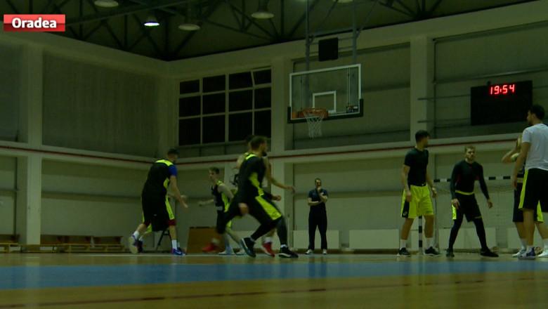 sport baschet Romania