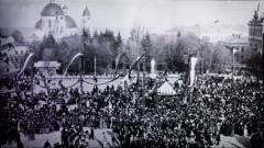 bucovina 1918