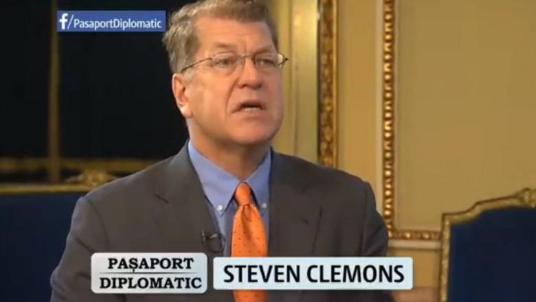 steven clemons