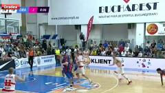 sport baschet din meciul cu steaua