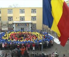centenar scoala