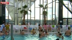 aquapark interior Oradea