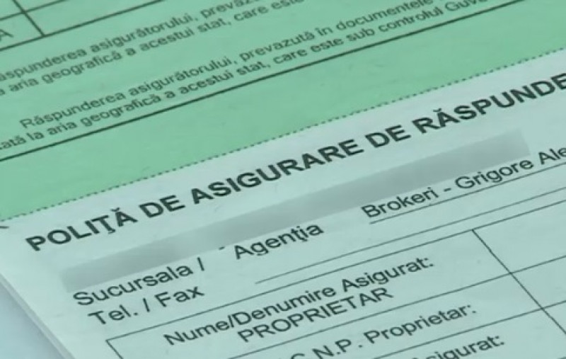 Polita RCA