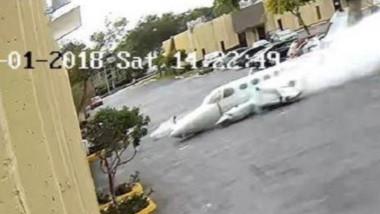 avion cessna prabusit in florida