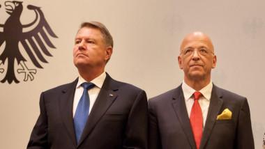 ambasadorul germaniei