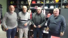 muzeul sportului bihorean organizatori