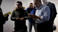 jurnalist turc