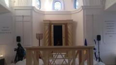 sinagoga muzeul Evreilor
