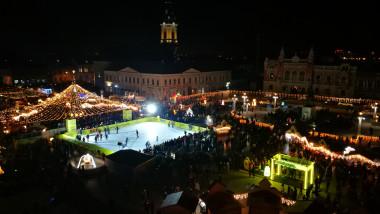 targ de Craciun Oradea 061218