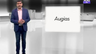 Pastila de limbă. Ce înseamnă a curăţa grajdurile lui Augias