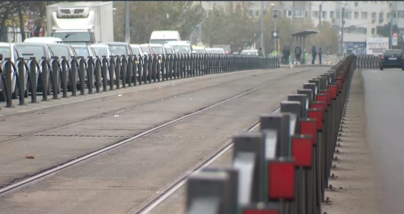garduri tramvaie