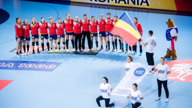 nationala-romania-handbal-feminin-frh