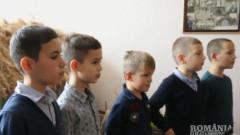 copii cernauti