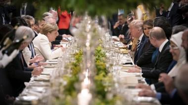 Argentina G20 Leaders' Summit 2018