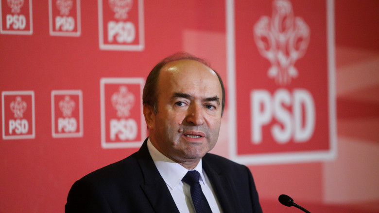 2018-11-26 PSD Tudorel Toader-inquam george calin