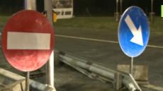 indicatoare cu borduri