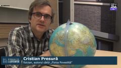 cristian presursa