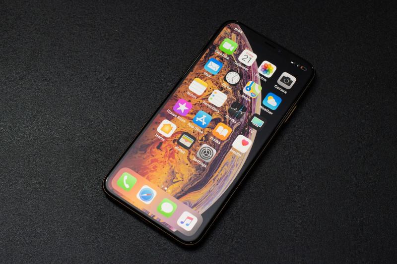 apple iphone xs 2018